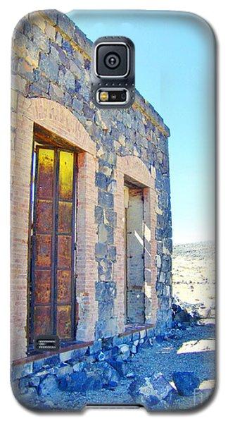 Candelaria Nevada 3 Galaxy S5 Case