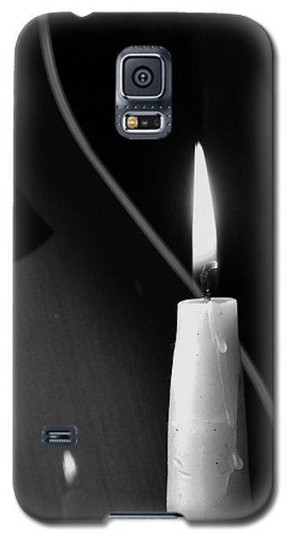Candle Light Serenade Galaxy S5 Case