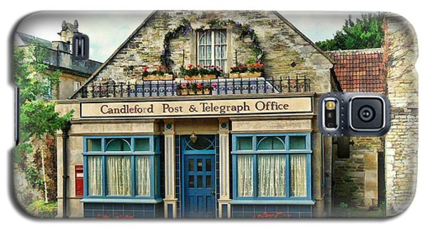 Candleford Post Office Galaxy S5 Case