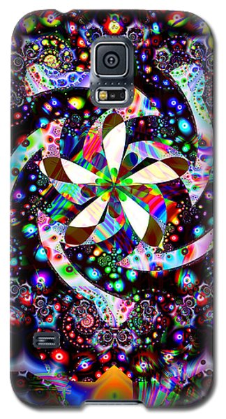 Candy Dish Galaxy S5 Case by Jim Pavelle