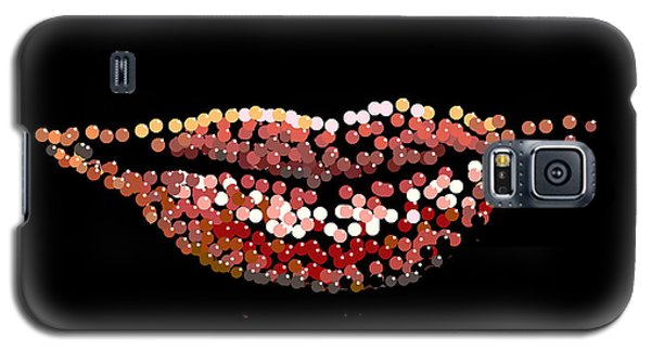 Candy Lips Galaxy S5 Case