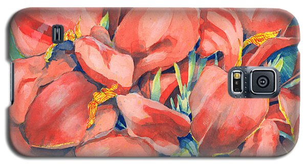 Cannas Galaxy S5 Case