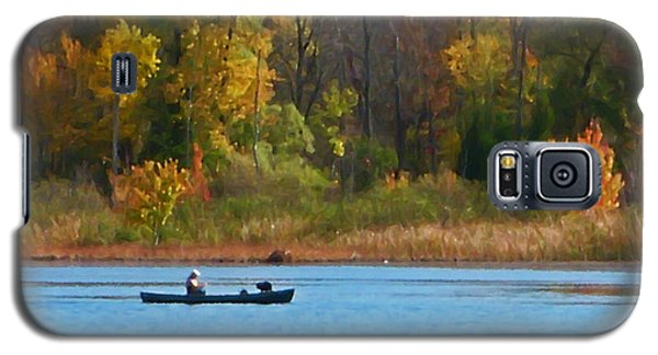Canoer 2 Galaxy S5 Case by Aimee L Maher Photography and Art Visit ALMGallerydotcom