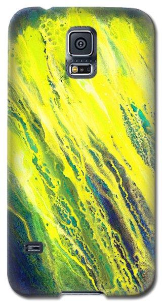 Canopus Galaxy S5 Case