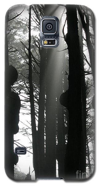 Can't See...the Forest For The Trees Galaxy S5 Case