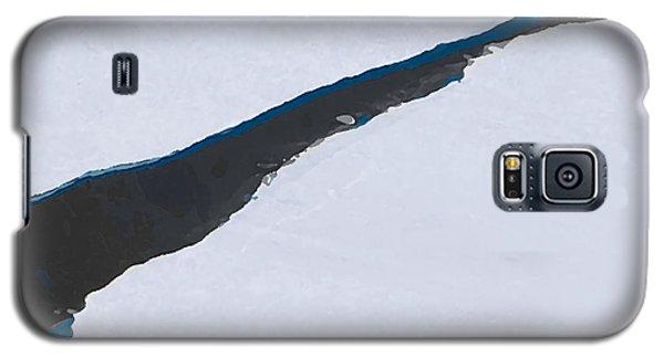 Cantaloupe Island Galaxy S5 Case by Ken Walker
