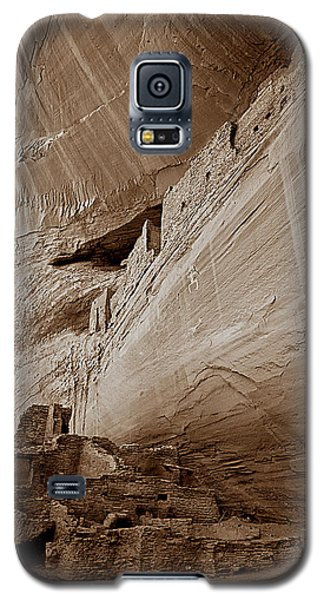 Canyon De Chelly 2 Galaxy S5 Case