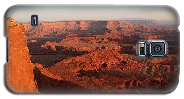 Canyonlands Galaxy S5 Case