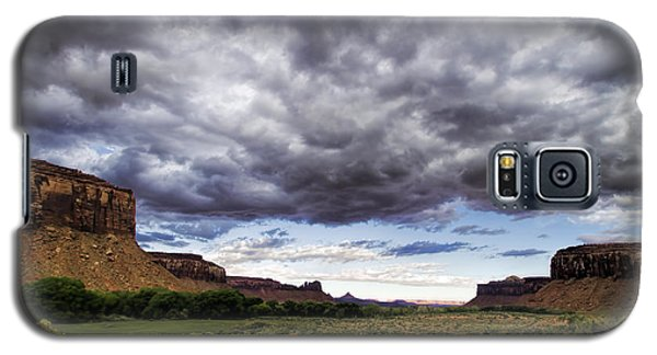 Canyonlands Galaxy S5 Case