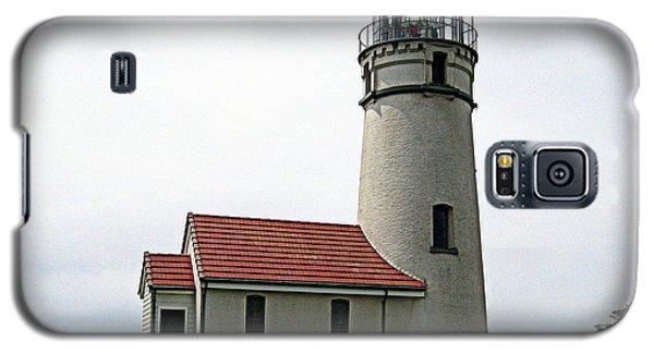 Cape Blanco Lighthouse Galaxy S5 Case