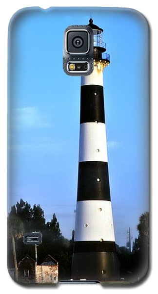 Cape Canaveral Light Galaxy S5 Case