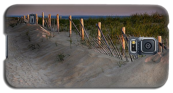 Cape Cod Dawn Galaxy S5 Case