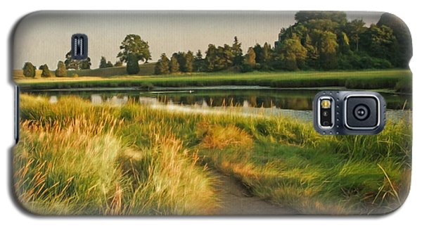 Cape Cod Eastham Eventide Number Two Galaxy S5 Case by Brooke T Ryan