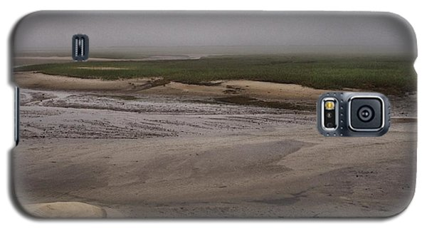 Cape Cod Marsh Galaxy S5 Case