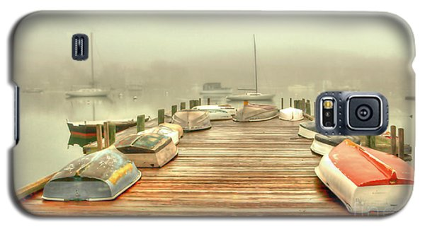 Cape Cod Morning 2 Galaxy S5 Case