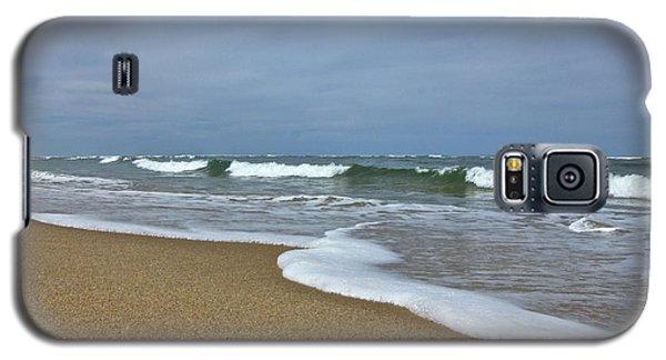 Cape Cod Provincelands Galaxy S5 Case