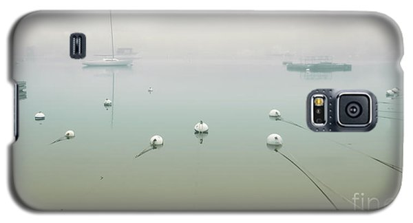 Galaxy S5 Case featuring the photograph Cape Cod by Raymond Earley