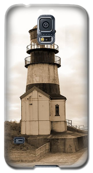 Cape Disappointment Lighthouse Galaxy S5 Case