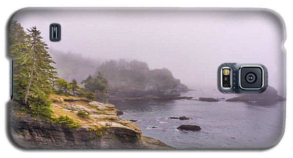 Cape Flattery Galaxy S5 Case