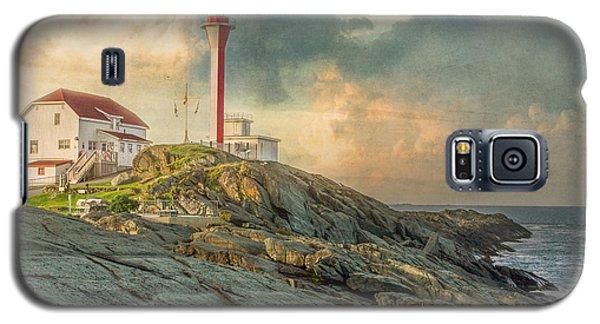 Cape Forchu  Galaxy S5 Case