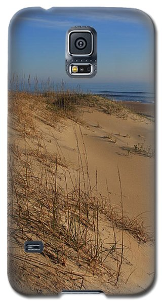 Cape Hatteras Dunes-outer Banks North Carolina Galaxy S5 Case