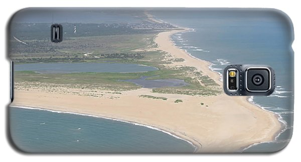Cape Hatteras The Postcard Galaxy S5 Case