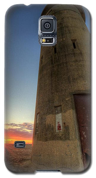 Cape Henlopen Tower Galaxy S5 Case