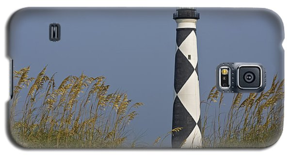 Cape Lookout Lighthouse Galaxy S5 Case by Bob Decker
