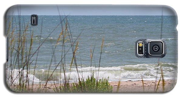 Cape Lookout National Seashore 2 Galaxy S5 Case