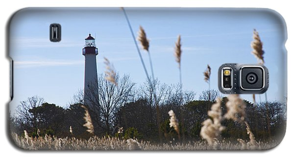 Cape May Light Galaxy S5 Case