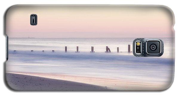 Cape May Ocean Dawn Galaxy S5 Case
