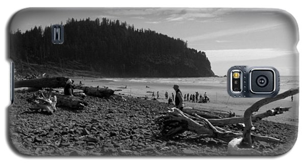 Cape Meares Galaxy S5 Case