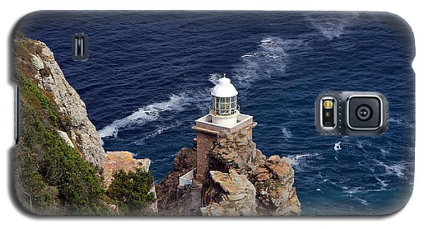 Cape Of Good Hope Lighthouse Galaxy S5 Case