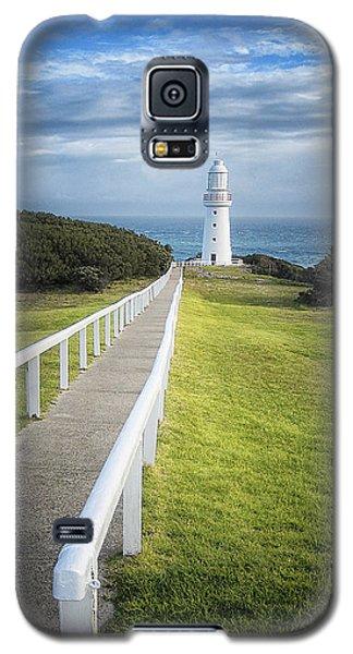 Cape Otway Galaxy S5 Case