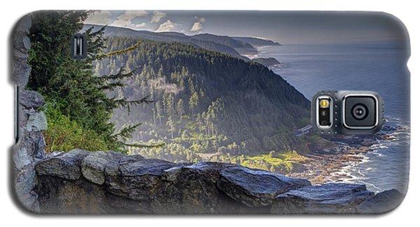 Cape Perpetua Lookout Galaxy S5 Case