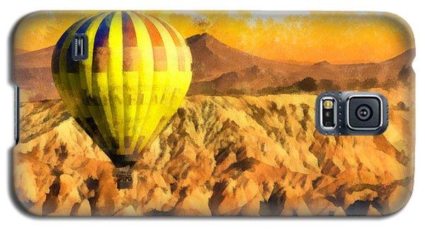 Cappadocia Galaxy S5 Case
