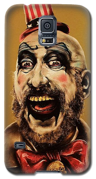Captain Spalding Galaxy S5 Case