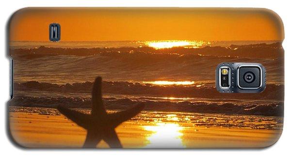 Capture Beauty Galaxy S5 Case