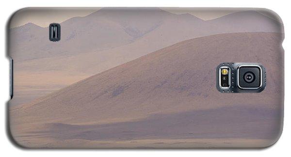Capulin Volcano View Galaxy S5 Case