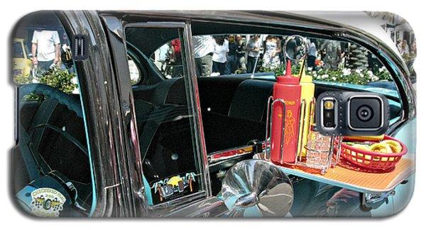 Car Hop Galaxy S5 Case