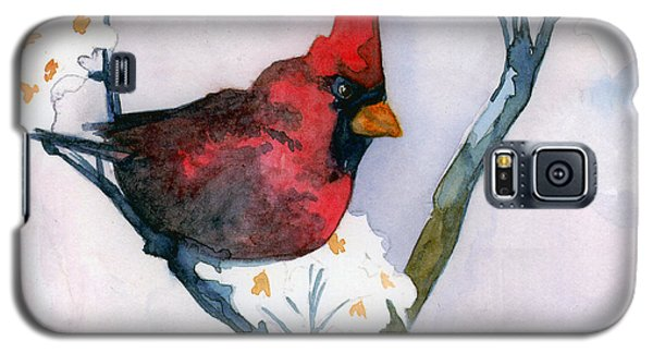 Cardinal Galaxy S5 Case