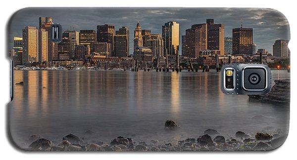Carleton's Wharf Galaxy S5 Case