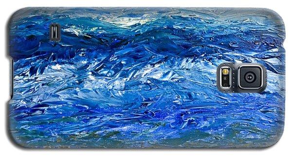 Cariblue Galaxy S5 Case