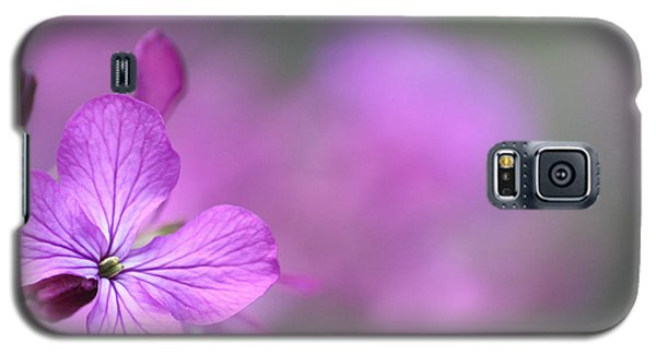 Galaxy S5 Case featuring the photograph Caring by The Art Of Marilyn Ridoutt-Greene