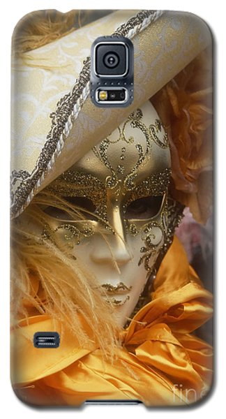 Carnevale Di Venezia 108 Galaxy S5 Case