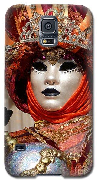 Carnevale Di Venezia 54 Galaxy S5 Case