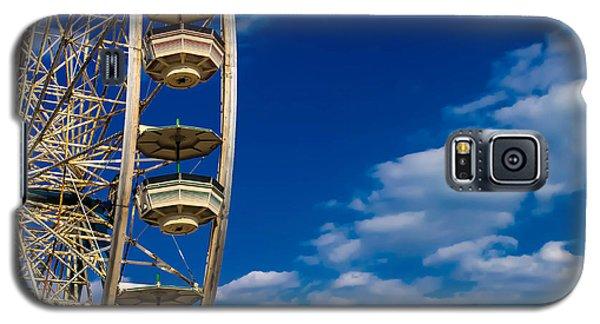Carnival Fun Galaxy S5 Case