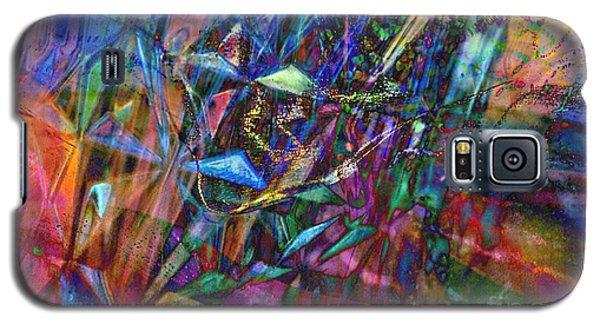 Carnival Galaxy S5 Case by Nareeta Martin
