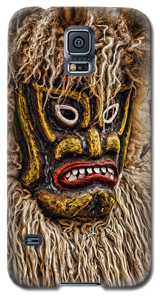 Carnival Time Galaxy S5 Case