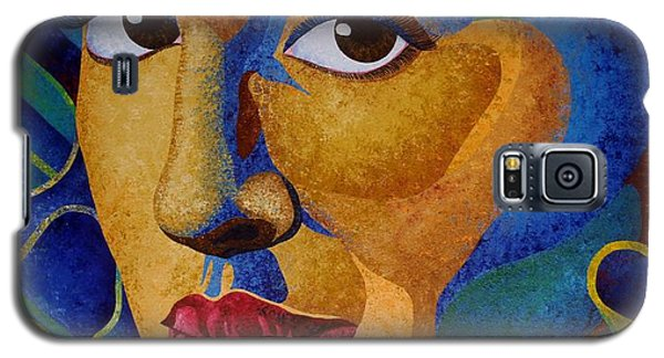 Carnival Galaxy S5 Case by William Roby